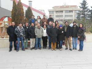 CEMMETU GROUP